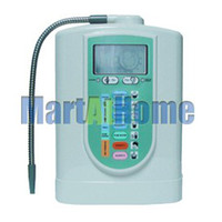Wholesale AC V ALKALINE WATER IONIZER MACHINE WATER FILTER Free Pre Filters BE011 SD