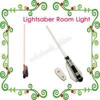 Wholesale Uncle Milton Star Wars Lightsaber Room Light Science Design Room Light Name Brand Star Wars Light Design For living room China Supply light