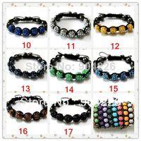 bracelets wholesale cheap bangles - 60 off bracelets cheap fashion jewelry shamballa bracelet bangle
