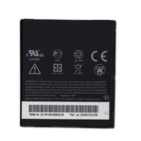 Wholesale Factory price mah Replacement Battery batteria For HTC Desire A8180 A8181 G5 G7 T8188 T9188 Nexus One seven eleven
