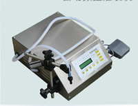 Wholesale GFK Stainless Digital Liquid Filling Machine ml V Hz Enssential oil Filling machine