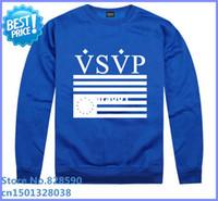 Cotton Cardigan Hoodies,Sweatshirts free shipping Wholesale VSVP sweatshirts billionaire boys club sweatshirts mix order free dropshipping