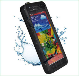 Wholesale Top Quality Waterproof Case Water Shock Dirt Proof Case Cover For Samsung Galaxy Note3 III