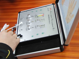 Wholesale Professional hand therapy equipment for Body Health Care Beauty Machine Hand acupoint therapy machine hand diagnosis