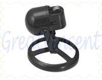 Wholesale GreatVincent Freeshipping Black Plastic Cradle for Ai Ball Mini Wifi Cam IP Surveillance Camera Wireless Camcorder