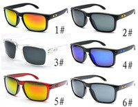 Wholesale Cycling Riding Bicycle Sports Protective Goggle Mens Sunglasses UV400
