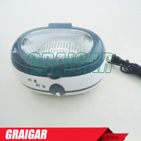Wholesale 600ML Mini Ultrasonic Cleaner VGT Sterilize and Clean Various Items Ultrasonic Cleaners