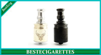 Metal   2014 newest e-cig atomizer igo-t igo-w Rebuildable Clone Dripping patriot atomizer aqua atomizer patriot atomizer Vaporizer