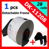 Wholesale Compatible Brother Labels DK DK11208 DK x mm dk labels