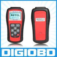 Wholesale Car code reader Autel MS509 OBDII EOBD auto diagnostic tool maxiscan MS509 Automotive Diagnostic Equipment Scanner
