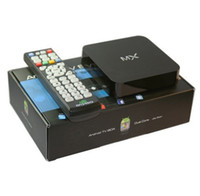 Android TV Box XBMC Streaming MX2 CS838 Android 4. 2 Dual Cor...