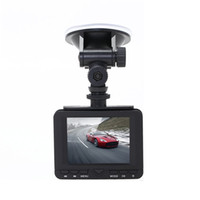 Wholesale Mini Vehicle DVR P Car Camera Degree quot Inch LCD screen Night Version Car DVR Video Recorder Car Camcorder Built in G sensor HD DVR