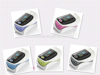 Blood Testing Equipments accurate pulse - Accurate Sp02 Sensor Fingertip Pulse Oximeter