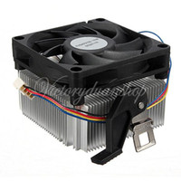 Wholesale Heathsink amp CPU Cooling Fan Socket Processor A02C3W00 for AMD AM2 AM3 Pin