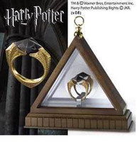 Wholesale Harry Potter Horcrux Ring Bronzed Size US8 Harry Potter and the Deathly Hallows B13