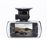 Wholesale K3000 HD Camera Degree quot LCD TFT screen HDMI Car DVR Video Recorder Built in G sensor Night Version Lens Vehicle DVR