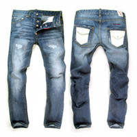 skinny jeans for men - 2014 New High Quality Brand Fashion Cotton Men Jeans Trousers Denim Jeans for Men Skinny Jeans Blue Men s Jeans