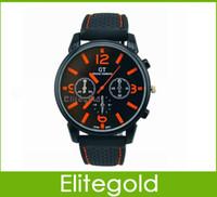 Fashion Men's Quartz-Battery 2014 GT Brand Men Sport Quartz Watch Military Watches Army Japan PC Movement Wristwatch Fashion Men's Watches