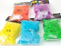Cheap Link, Chain Luminous DIY Rubber Best Asian & East Indian Unisex DIY Rubber Loom Bands