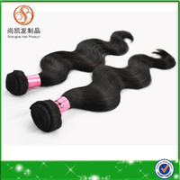 Indian Hair Body Wave 12-30inch FREE SHIPPING unprocessed virgin Indian hair bundles body wave 4pcs lot could be dyed or bleached hair weave free shipping