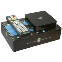 XBMC Installed MX2 CS838 4. 2 OS Android Smart TV BOX Dual Co...