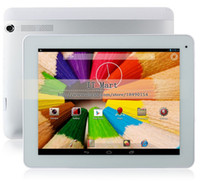 9.7 inch Dual Core Android 4.2 Wholesale - 9.7 Inch IPS Screen MTK8389 Quad Core 3G Tablet PC With Android 4.2 1GB RAM 8GB Dual Sim Card WCDMA Monster Phone HDMI GPS Bluet