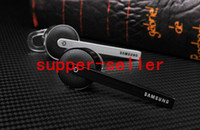 Wholesale Bluetooth Earphones Samsung N7200 Stereo Connect Two Cellphone For Cell Phone iPhone4S S C Samsung S4 S5 NOTE3 DHL FREE