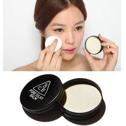Wholesale 3ce Stylenanda Concept Eyes Pore Silky Balm Skin Care Foundation Essential Blemish Balm Liquid Foundation BB Cream moist prime Cover Pores