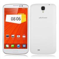 "WCDMA Thai Android Ulefone U692 MTK6592 Octa Core 1.7GHz Android 4.2 3G cell phone 2GB RAM 16GB ROM 6.5"" HD Screen GPS WiFi Dual SIM Phone"