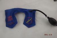 Wholesale KLOM U Shape Air Wedge Blue Wedge Locksmith Tool Pick up TOOLS Door Car Lock Opener A236