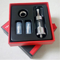 Wholesale Kan protank atomizer Dual Coil Clearomize Heating ProtankII Clear atomizer series packed in oringal box with oringal logo shipped via DHL