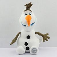 10pcs free shipping 2014 New Arrival Cartoon Movie Frozen Ol...