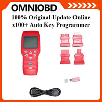 base download - Hottest selling Top Rated High Quality DHL Professional X100 X Auto Key Programmer Upgradeable via web based download