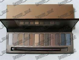 Wholesale Factory Direct New Makeup NO Palette Colors Eyeshadow Palette x1 g