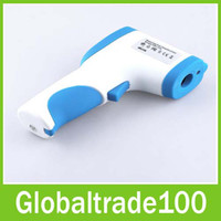 Wholesale Digital LCD Forehead Surface Infrared Baby Thermometer