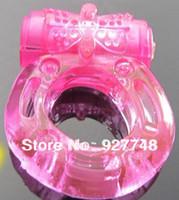 vibrating cock ring - Rampant Vibrating Cock Ring pink