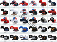 Cheap wholesale Tens of thousands of styles Snapback hats top quality snapbacks hat snap backs caps hot sale good feedback free shipping