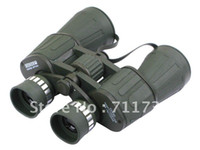 Wholesale SEEKER X50 Binoculars Green Film Optical military Binocular Telescope m m NEW