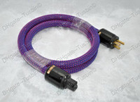 Cheap Cable Power cable Best US TL-Audio Hifi  power cable