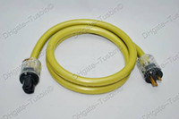 Cable US TL-Audio TL-Audio.com Van Den Hul Hiend US AC power cable for CD AMP with oyaide plug free shipping