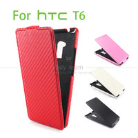 For Apple iPhone TPU Yes 2013 Brand New Thin Flip PU Leather Case for HTC One Max T6 Case Cover 809D 8088 8060 High Quality with Retail Packaging