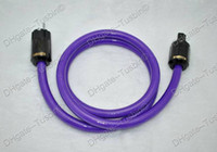 Cheap Cable Power cable Best EUR (Schuko) TL-Audio Hifi  power cable