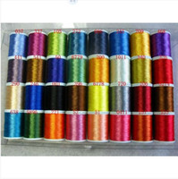 Wholesale 2014 New piece DIY fishing lures rod lines Nylon Binding Thread fish line tackle