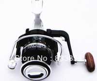 Cheap 2013 New 8 BB High Power Gear Spinning Aluminum Fishing Reel HB2000