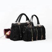 Wholesale New Female Bags Fashion Vintage Lace Bag Shoulder Bag Women Handbag Messenger Bag H10516