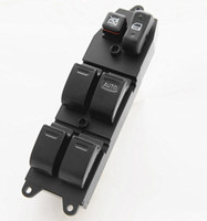 Combination Switch 2000-2005 Toyota (Right Hand Drive) Electric Power Window Control Switch For 00-05 Toyota Echo-84820-38010