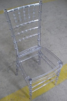 Wholesale resin chiavari chair