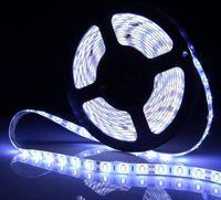 Wholesale 5630 SMD LED ribbon W Super Bright M Led Flexible LED Strip Light Waterproof IP65 V Cool White Warm white Pure white