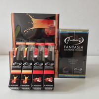 Electronic Cigarette fantasia hookah - Disposable fantasia e hookah pen puffs US
