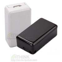 Wholesale Minimum miniature GPS locator tracker old child anti lost alarm wireless monitor with camera